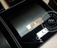 Giftset USB và hộp đựng namecard