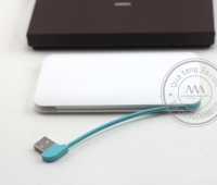 Pin sạc dự phòng in logo