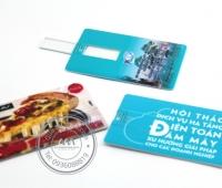 USB namecard quà tặng