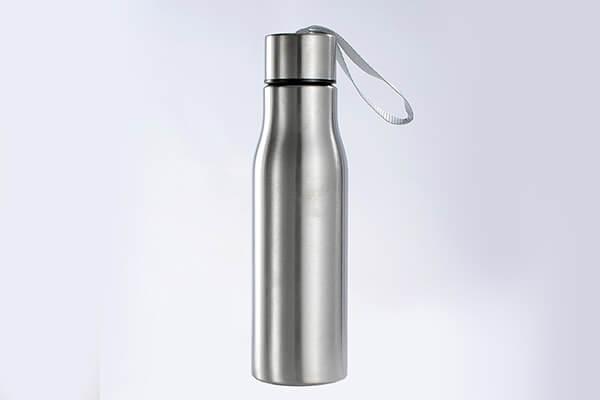 Quà tặng doanh nghiệp Bình nước in logo mẫu 1