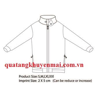 Áo khoác Jacket