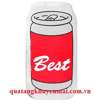 Áo nén hình logo