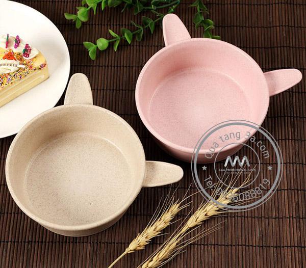 Bộ đĩa lúa mạch Levant - Quà tặng thân thiện môi trường
