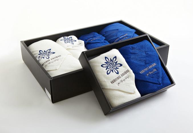Bộ khăn