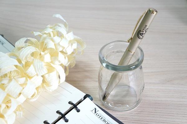 Bút bi làm quà tặng
