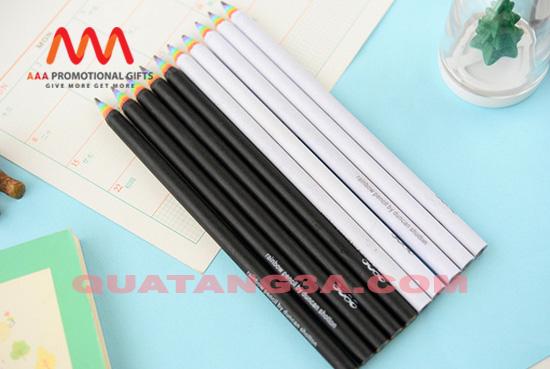 Bút chì tái chế