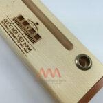 Quà tặng bút gỗ khắc tên - Quốc Hội Việt Nam