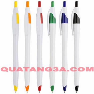 Mẫu bút bi đẹp làm quà tặng