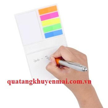 Notepad bìa cứng