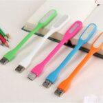 Đèn Led cổng USB
