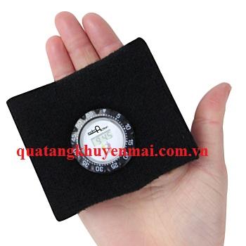 Băng tay đồng hồ điện tử