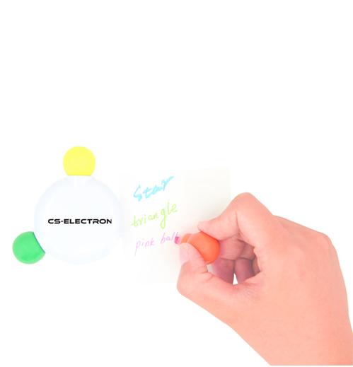 Bút nhựa DG2953