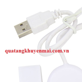 USB hub hình người