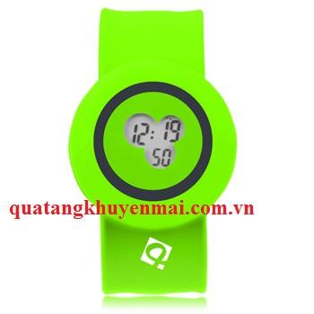 Đồng hồ Snap