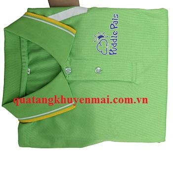 Áo phông Polo