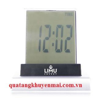 Đồng hồ để bàn kỹ thuật số