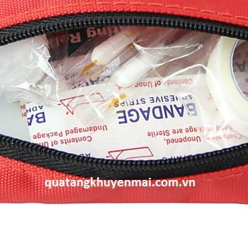 Bộ phụ tùng/ linh kiện - Auto emergency kits