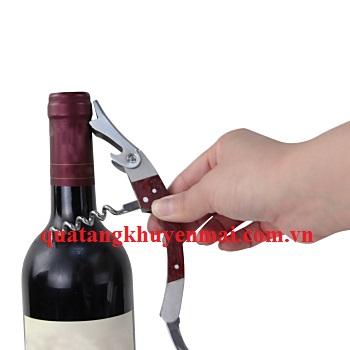 Bộ mở nắp rượu đa năng
