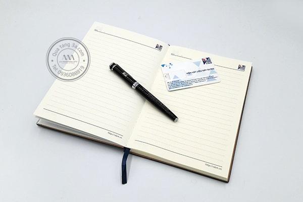 Quà tặng doanh nghiệp Gift set in logo mẫu 1