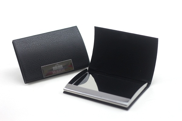 Bộ giftset hộp namecard và bút ký