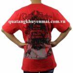 Áo T-shirts cổ chữ V