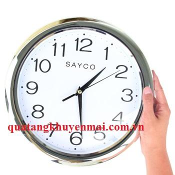 Đồng hồ 12inch