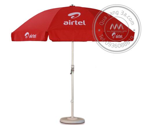 Sản xuất ô dù ngoài trời tại Hà Nội