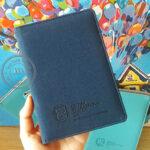 PassPort Cover - Bìa hộ chiếu - British International School