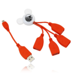 Đầu nối USB 4 cổng PG4958