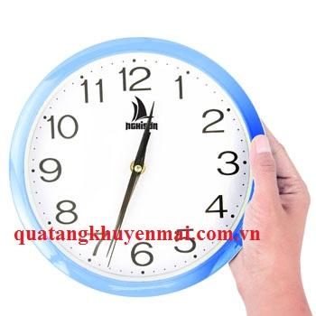Đồng hồ 9 inch