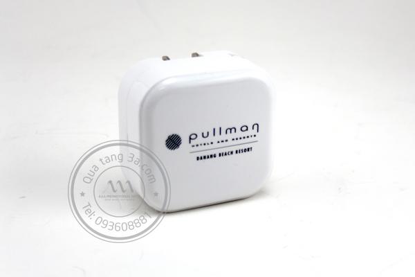 Pin sạc dự phòng quà tặng Pullman - Da Nang Beach Resort