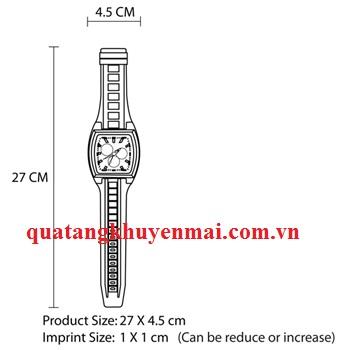Đồng hồ đa năng