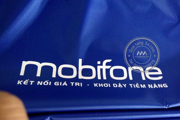 Sản xuất áo mưa quà tặng in logo giá rẻ - cam kết chất lượng