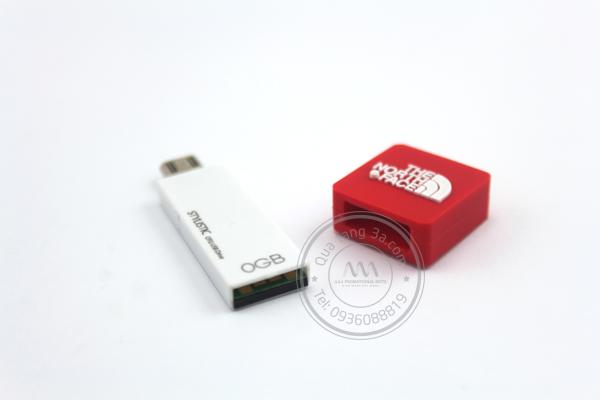Sản xuất USB quà tặng quảng cáo
