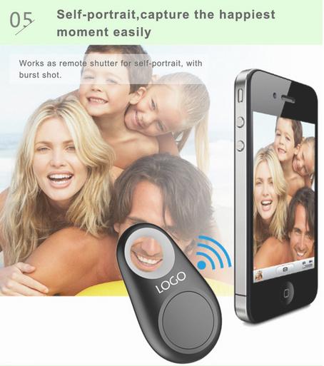 Bluetooth Finder