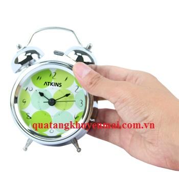 Đồng hồ Shiny