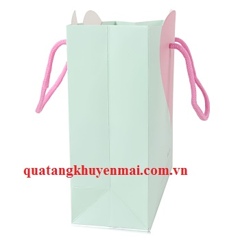 Túi giấy thời trang