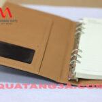 Cơ sở sản xuất sổ tay quà tặng
