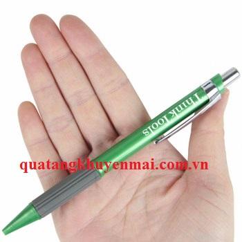 Bút chì máy đệm tay cao su