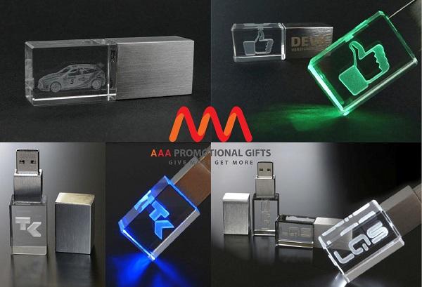 Quà tặng doanh nghiệp USB  in logo mẫu 4