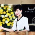 USB namecard - Mường Thanh Hospitality