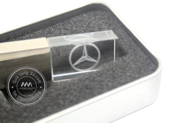 USB quà tặng quảng cáo in logo