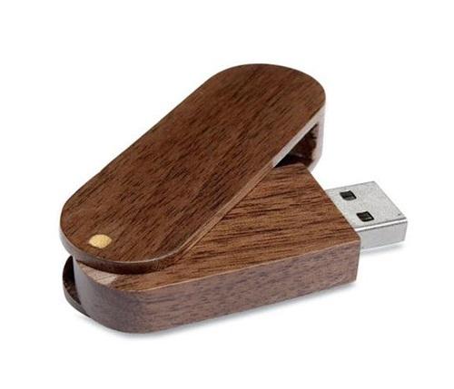 Quà tặng doanh nghiệp USB in logo mẫu 2