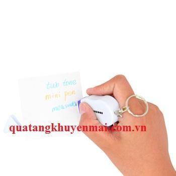 Bút đánh dấu - móc chìa khóa