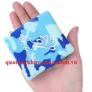 Băng đeo tay cotton