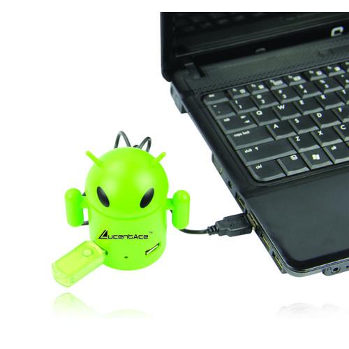 Đầu nối USB 4 cổng XG9685
