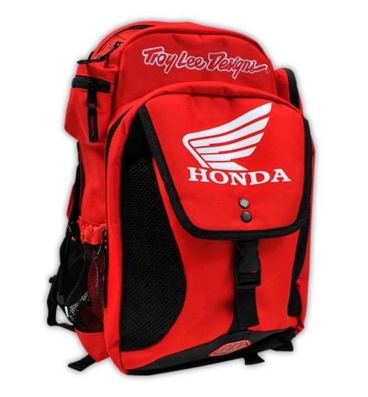 Xưởng may balo du lịch cho hãng Honda