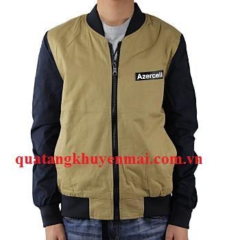 Áo Jacket tay dài