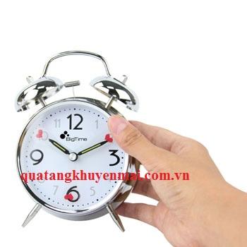 Đồng hồ báo thức chuông đôi