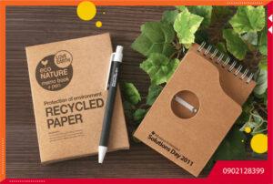 Eco Gifts – Quà tặng thân thiện môi trường cực ý nghĩa